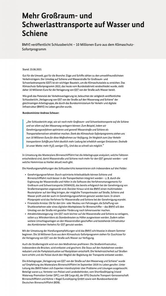 BMVI-Schlussbericht
